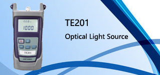 TECO TE201 Optical Light Source