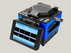 TE550G Optical Fiber Splicer